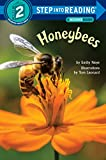 Honeybees (Step into Reading)