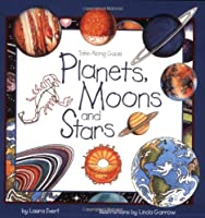 Planets, Moons, and Stars (Take-Along Guide)
