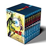 Dragon Ball Z: Seasons 1-9 Collection Amazon Exclusive Edition Blu-ray - From USA.