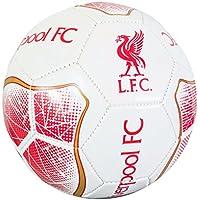 リバプール フットボールクラブ Liverpool FC オフィシャル商品 プリズム サッカーボール