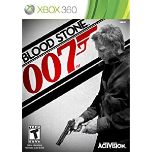 James Bond 007: Blood Stone (輸入版)