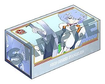 Newtype30周年記念カードボックス 新世紀エヴァンゲリオン 「綾波レイ」