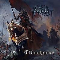 Warhorse/Black Vinyl [Analog]