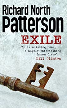 Exile (The Africa Trilogy) by [Patterson, Richard North]