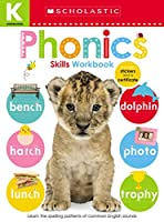 Kindergarten Skills: Phonics (Scholastic Early Learners)