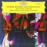 Dvorak-Concerto for Violoncello & Orchestra [12 inch Analog]