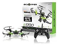 Sky Viper e1700 Stunt Drone Builder - Build Your Own Drone [並行輸入品]
