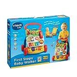 VTech First Steps Baby Walker ファーストステップ ベビー ウォーカー 【並行輸入品】