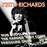 Run Rudolph Run【2018 RECORD STORE DAY BLACK FRIDAY 限定盤】(40th Anniversary / アナログレコード)