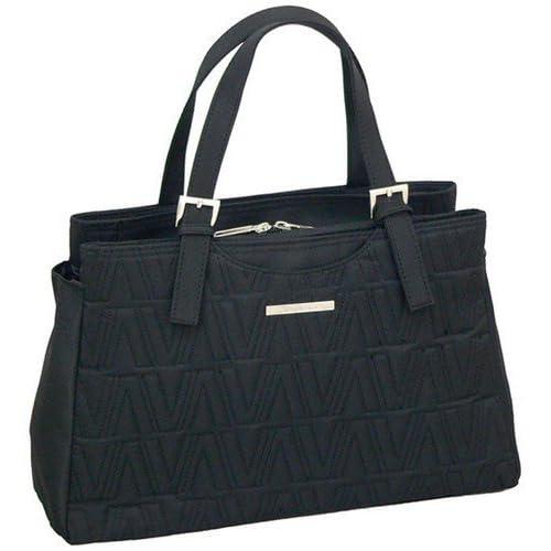 キルティング手提げ 年間定番売れ筋商品 #8061 レディース お受験 ママ バッグ 鞄 フォーマル ハンドバッグ 結婚式 卒業式 卒園式 黒