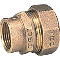 TBC PE継手メネジ1種13mm 13P-GV1