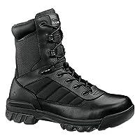 """(ベイツ) Bates メンズ シューズ・靴 レインシューズ・長靴 8"""" Tactical Sport Side Zip E02261 [並行輸入品]"""