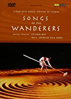 Cloudgate Dance Theatre: Songs of the Wanderers [DVD]