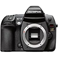 OLYMPUS デジタル一眼レフカメラ E-5 ボディ