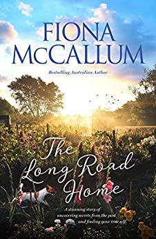 The Long Road Home by [McCallum, Fiona]