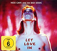 Let Love In by Nick Cave & the Bad Seeds (2011-05-17)