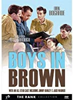 Boys in Brown [DVD] [Import]