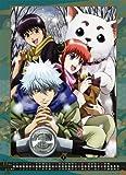 銀魂 2010年 カレンダー