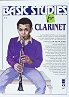Basic Clarinet Studies for B