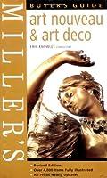 Miller's Buyer's Guide: Art Nouveau & Art Deco