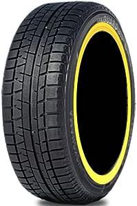 ヨコハマ iceGUARD 5 IG50 175/55R15 スタッドレス カスタムプリント黄ライン 4本セット