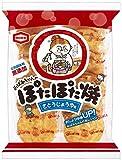 亀田製菓 ぽたぽた焼 22枚×12袋