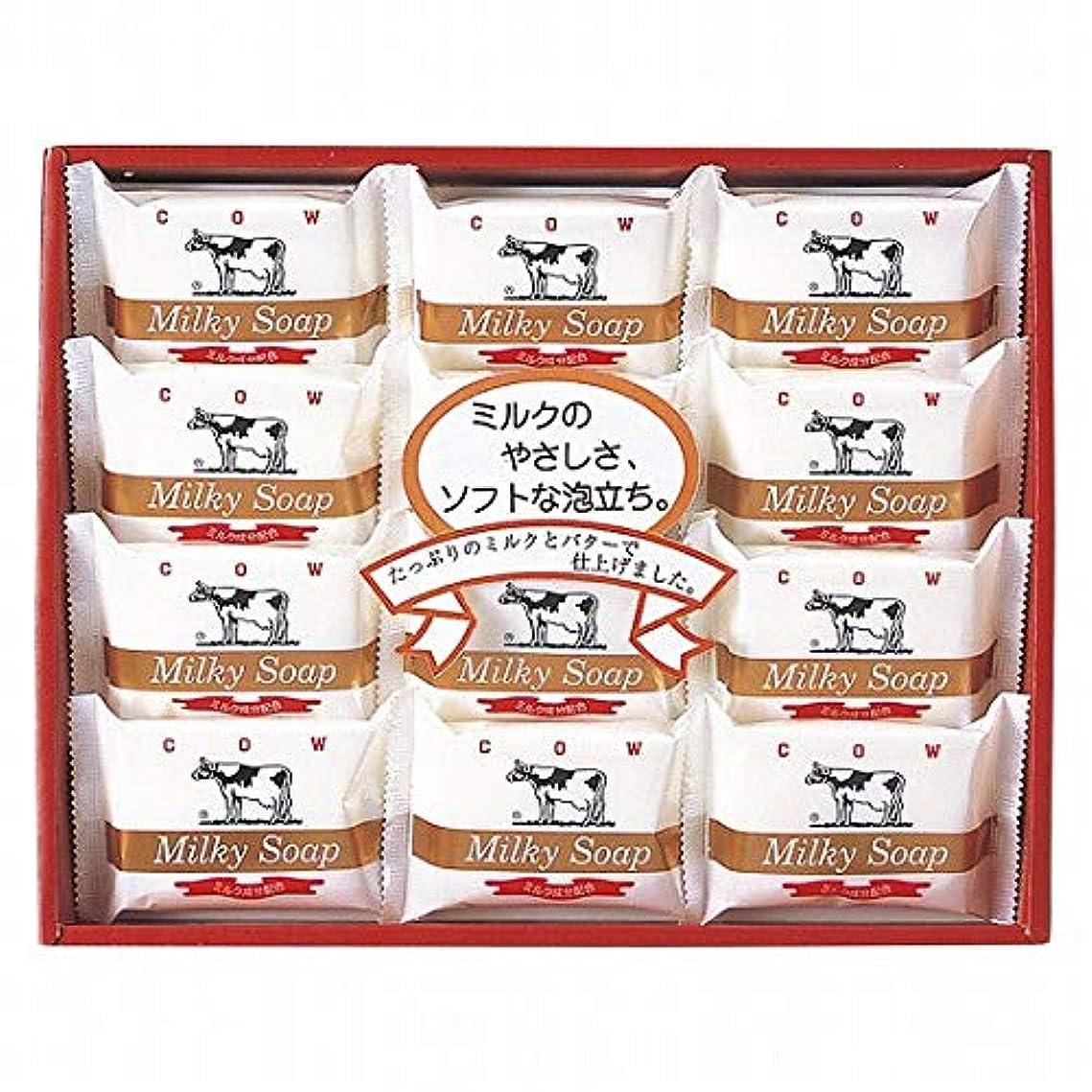 感情の支配する胃牛乳石鹸 ゴールドソープセット