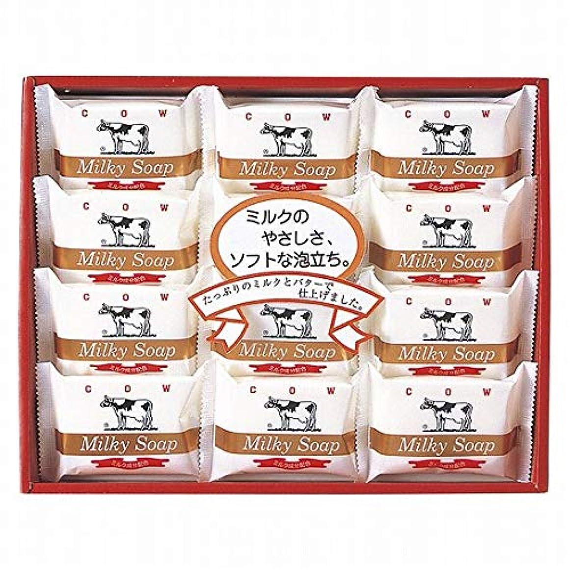 オーナメントアブストラクト部屋を掃除する牛乳石鹸 ゴールドソープセット