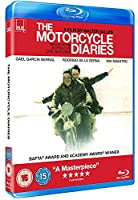 The Motorcycle Diaries Blu-ray [Import anglais]