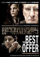 Best Offer [DVD] [Import]