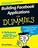 Building Facebook Applications For Dummies