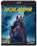 ハイランダー/悪魔の戦士 4Kリストア版[Blu-ray/ブルーレイ]