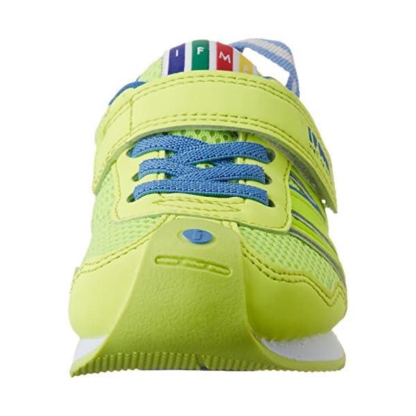 [イフミー] 運動靴 JOG 30-7015の紹介画像4
