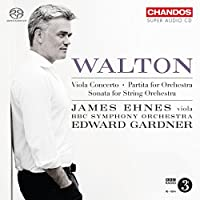 Walton: Concerto for Viola