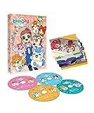 かみさまみならい ヒミツのここたま DVD-BOX vol.8[DVD]
