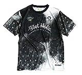 キャルデラ(CALDEIRA) ミスト プラシャツ「ASANOHA」 CALDEIRA-9010 BLACK S