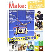 Make: Technology on Your Time Volume 01