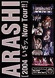 Summer Concert 2004 「いざッ、Now」 [DVD] - 嵐