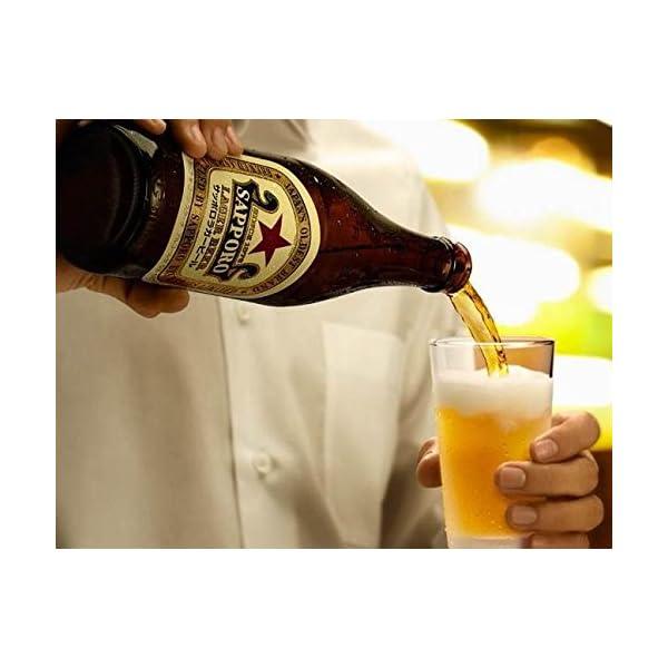 サッポロ ラガービールの紹介画像5