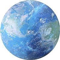プラネット マウスパッド / 惑星 星 宇宙 (1.Earth (地球)) [並行輸入品]