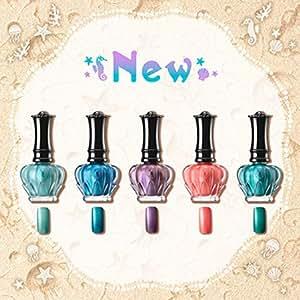 アナスイ ネイル カラー A 全5色 -ANNA SUI- S604:ドラッグストア