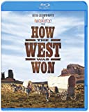 西部開拓史 [Blu-ray]