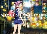 ウィザード・バリスターズ-弁魔士セシル-3【Blu-ray】[Blu-ray/ブルーレイ]