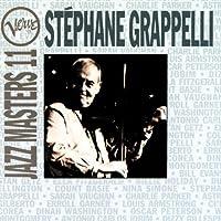 Verve Jazz Masters 11 : Stephane Grappelli