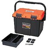 リングスター ドカット 限定カラー OR(オレンジ/ブラック) D-4700 収納ボックス
