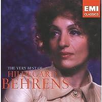 Very Best of Hildegard Behrens