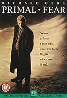 Primal Fear [DVD]