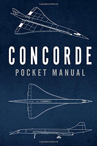 Download Concorde Pocket Manual 1472827783