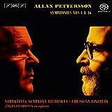 Petterson: Symphonies 4 & 16