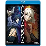 Canaan: Complete Collection/ [Blu-ray] [Import]
